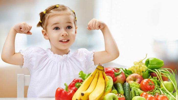 Повышение и укрепление иммунитета
