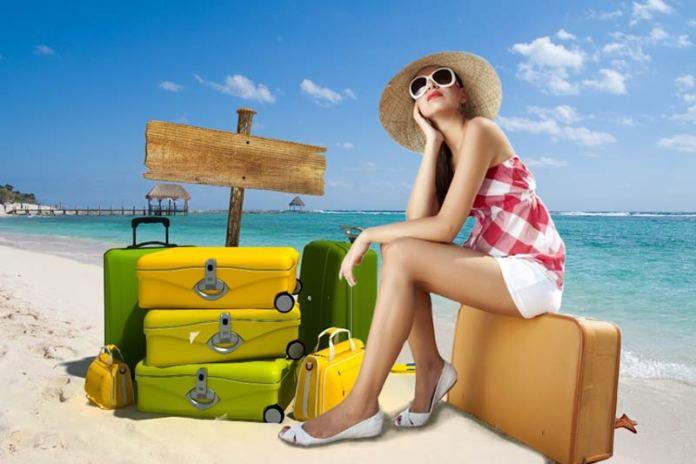 Пакуем чемоданы, или dress code на отдыхе