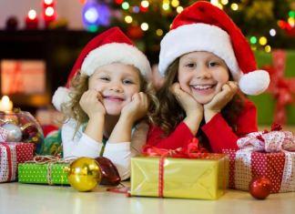 Детские подарки