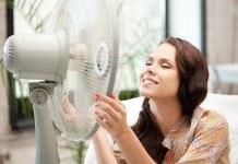 Как защищаться от жары в квартире