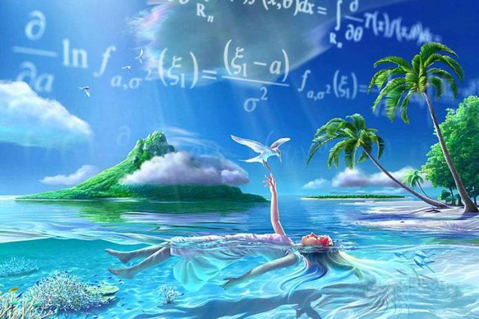 Математика для желаний