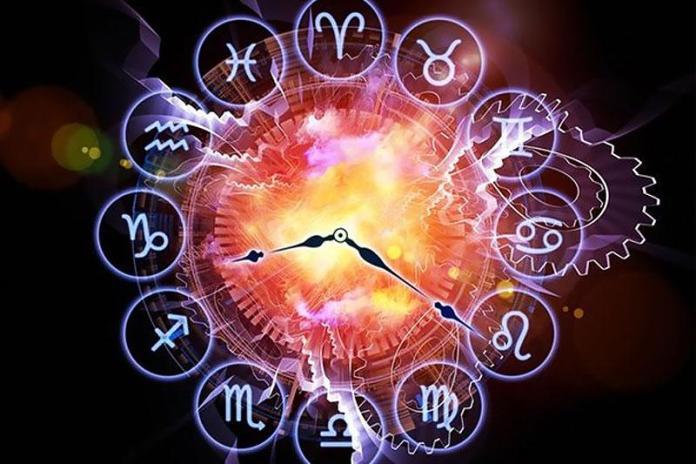 Cвязь между характером человека и временем его рождения