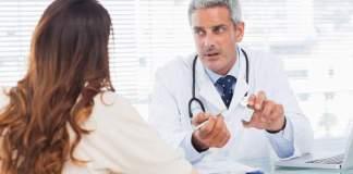 разговор с врачом