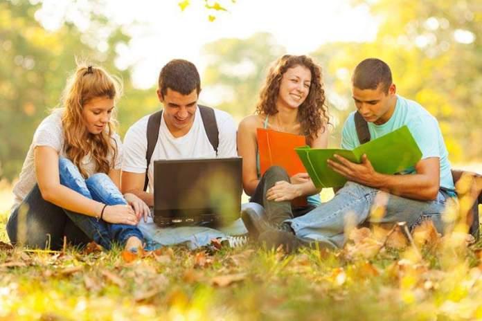 Осень – не повод грустить, осень – пора учиться!