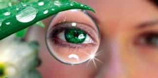 Улучшаем зрение народными средствами