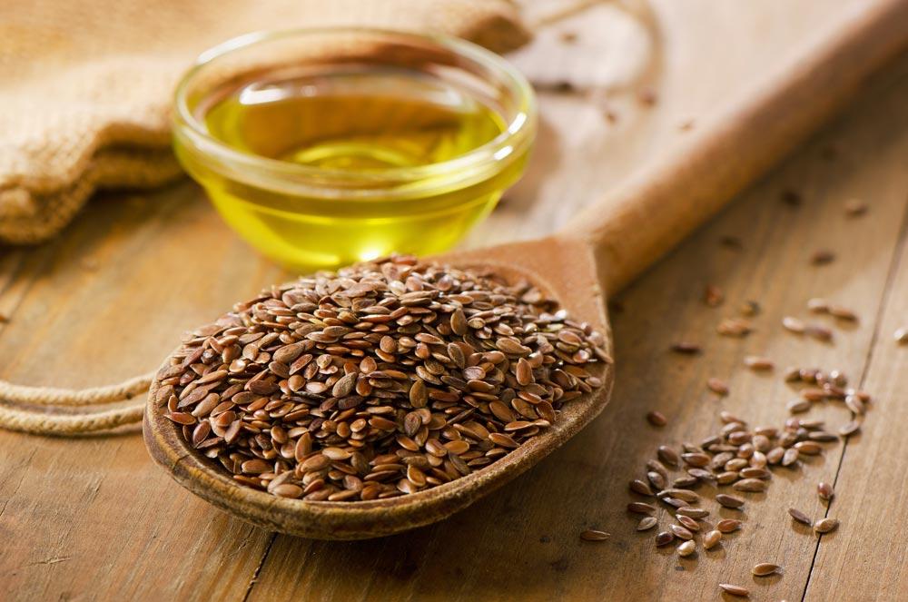 семена льна можно ли употреблять при простатите
