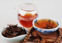 Чай lapsang souchong