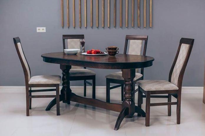 Как выбрать стол на кухню