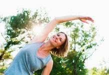 Как сохранить нормальный вес после 40 лет