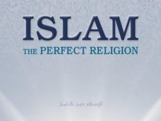 Menjaga Kemuliaan Islam