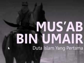 Mus'ab bin Umair