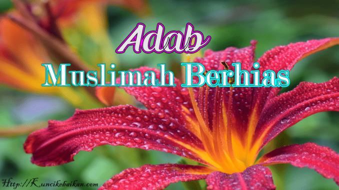 adab-muslimah-berhias
