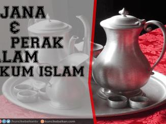 hukum-bejana-&-perak-dalam-hukum-islam