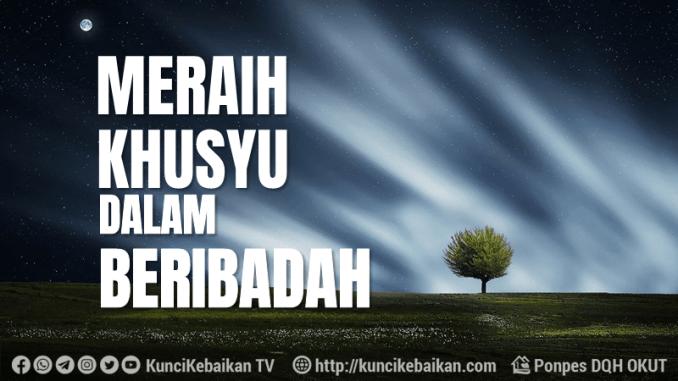 BERIBADAH
