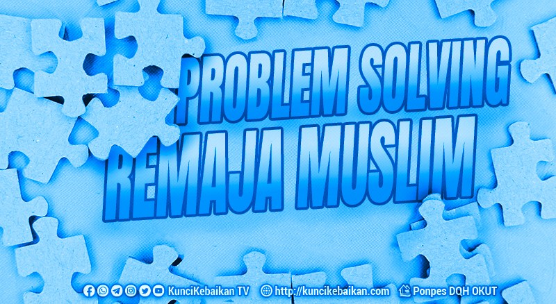 problem solving remaja muslim