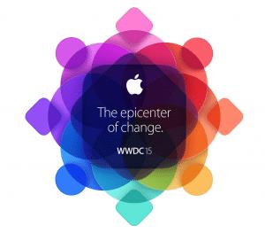 WWDV 2015 Logo