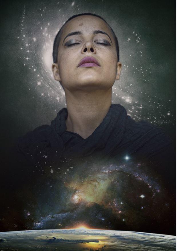 Pavan Guru, het Pranische Lichaam & de 7e rib, jouw creativiteit, jouw energie!