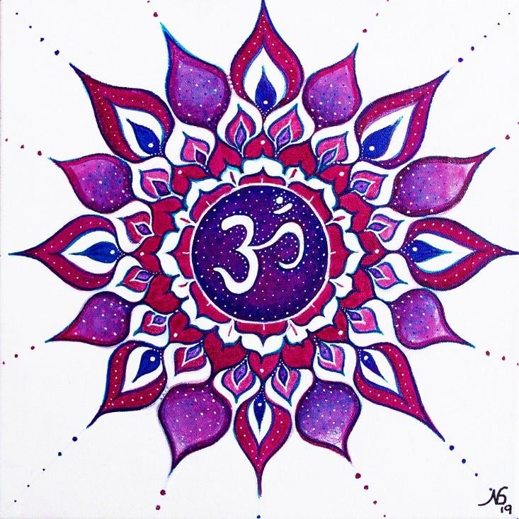Reis door de chakras – Alchemie van geluk – Het Kruin Chakra & Aura