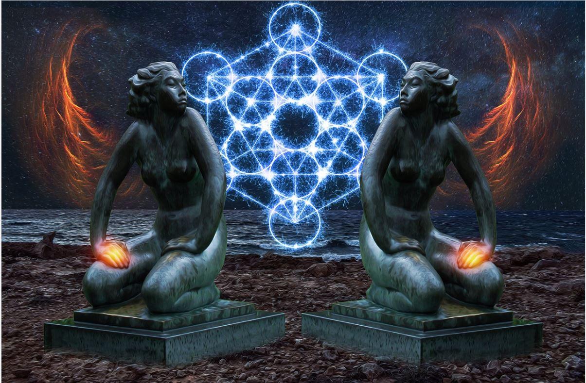 Ben je nog steeds spiritueel als je woede voelt?