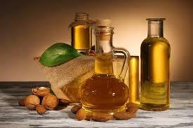 raw oil