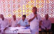 ಸಿಐಟಿಯು ಕಾರ್ಮಿಕರ ಬೃಹತ್ ಸಮಾವೇಶ