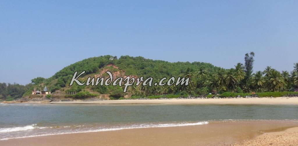 ಬೈಂದೂರು ಸೋಮೇಶ್ವರ ಕಡಲತೀರ