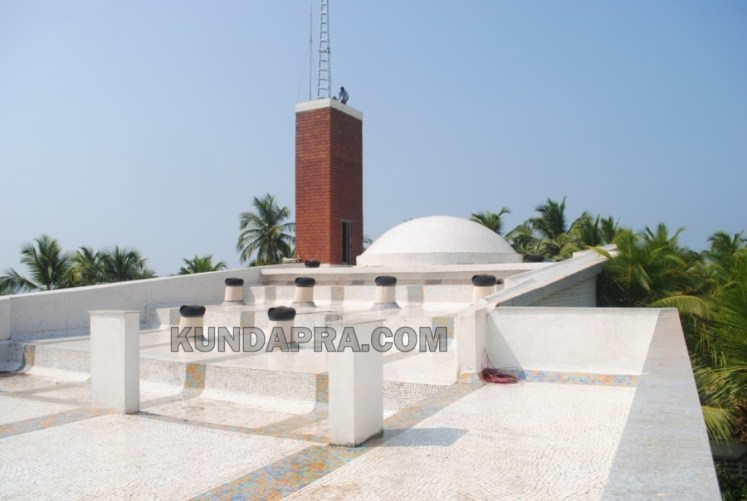 worlds First Eco Friendly - Green Mosque in Kodi Kundapur (8)
