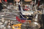 ಕೊಲ್ಲೂರು: ದೇವಳ ಚಿನ್ನ ಕಳವು ಪ್ರಕರಣಕ್ಕೆ 2 ವರ್ಷ. ಚಾರ್ಜ್ ಶೀಟ್ ಸಲ್ಲಿಕೆಯಾಗಿಲ್ಲ. 400 ಗ್ರಾಂ ಚಿನ್ನ ಪತ್ತೆಯಿಲ್ಲ.