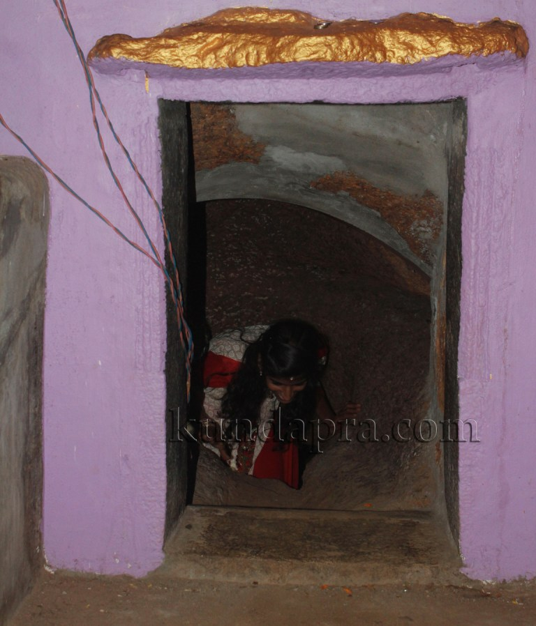 Kodapadi Guheshwara Temple Gujjadi Kundapura taluk (2)