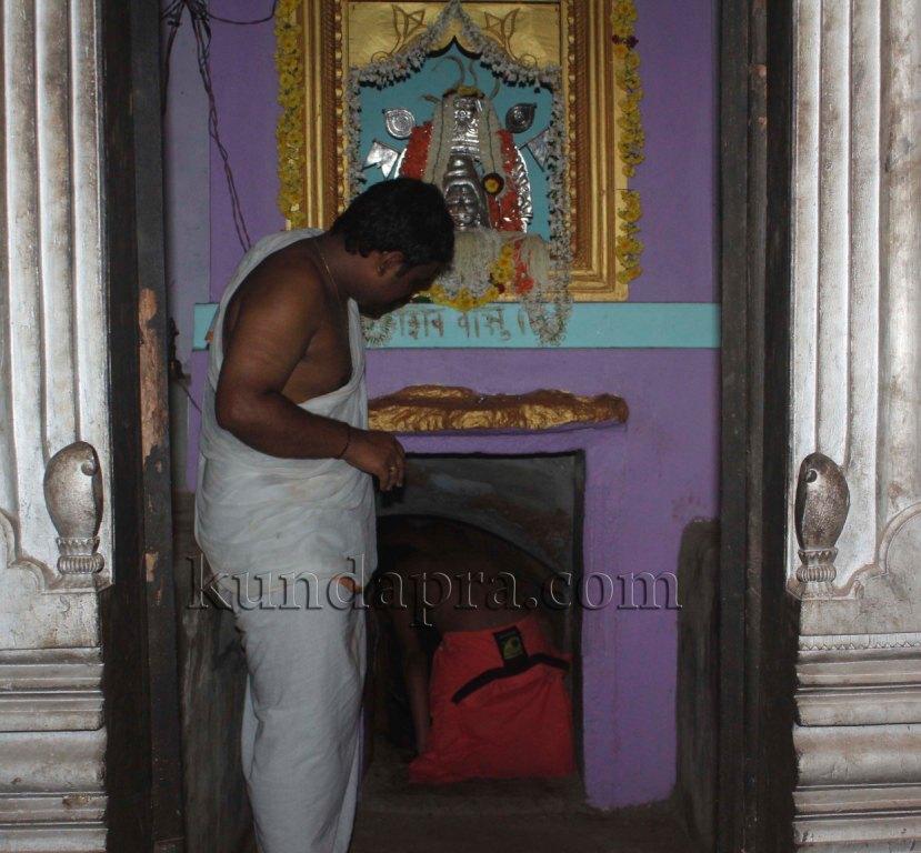 Kodapadi Guheshwara Temple Gujjadi Kundapura taluk (5)