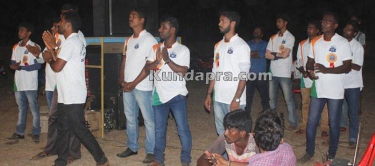 Shri Marikamba Youth Club R. Kalavadi Byndoor (3)