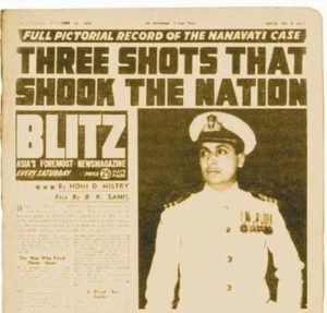 Blitz tabloid