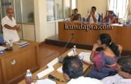 ಕುಂದಾಪುರ ಪುರಸಭೆ: ಯುಜಿಡಿ ಕಾಮಗಾರಿಗಾಗಿ ಅಗೆದ ರೋಡ್ಗಳನ್ನು ಸರಿಪಡಿಸಲು ಆಗ್ರಹ