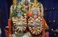 ಗಂಗೊಳ್ಳಿಯ ಮಲ್ಯರಮಠದಲ್ಲಿ ಶ್ರೀನಿವಾಸ ಕಲ್ಯಾಣೋತ್ಸವ ಸಂಪನ್ನ