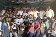 ಕುಂದಾಪುರ: ಗೋಲ್ಡನ್ ಮಿಲ್ಲರ್ಗೆ ವಾರ್ಡ್ ಟ್ರೋಫಿ -2017