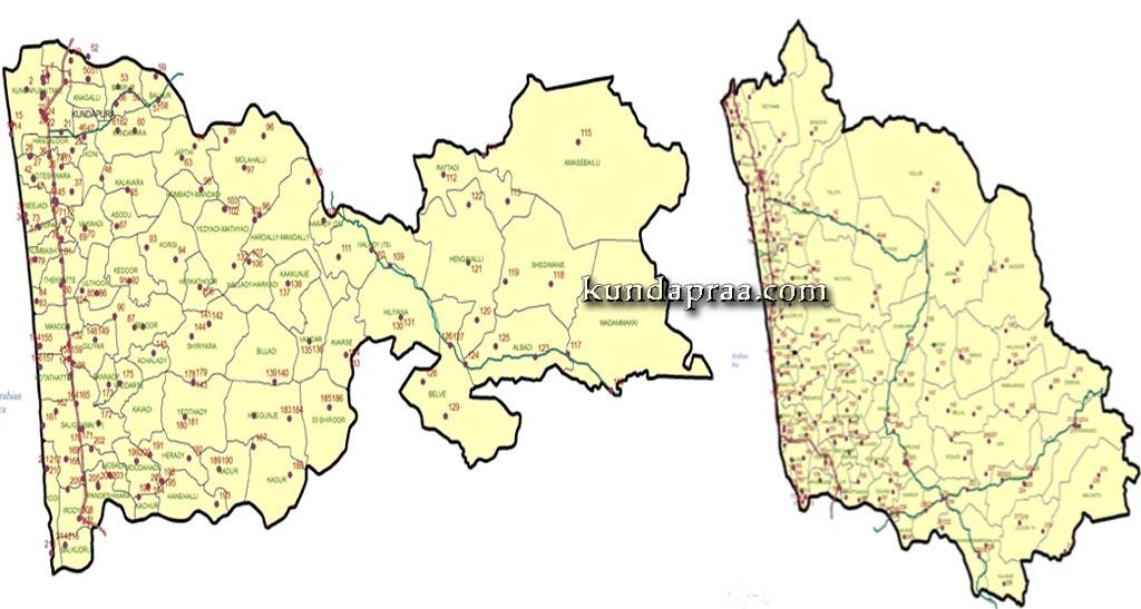 ಬೈಂದೂರು – ಕುಂದಾಪುರದಲ್ಲಿ ಮತ ಲೆಕ್ಕಾಚಾರ