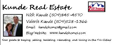 Buy sell house home in Tri-Cities, WA
