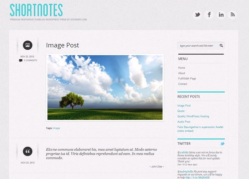 shortnotes-wordpress-theme-500x360