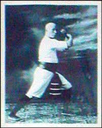 Gran Maestro Lam Sai Wing Madrid
