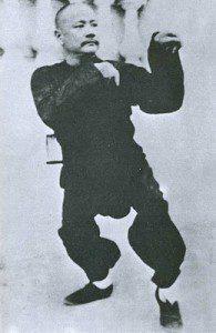 Mantis Kung Fu