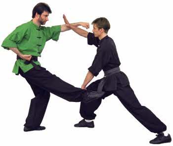 Shaolin Norteño en Madrid