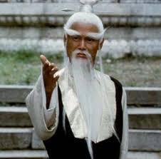 Kung fu Madrid Bak Mei