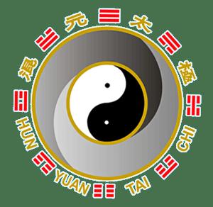 Logo Hun Yuan Tai Chi