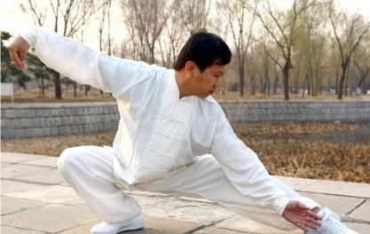 Tai Chi y Qi Gong, ejercicio para el Adulto Mayor