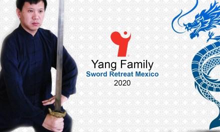 G.M. Yang Jun Mexico Retreat 2020