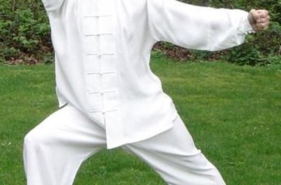 Tai Chi y el músico: cómo este arte marcial podría ayudar a su carrera
