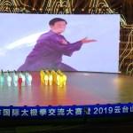 Ni Shaolin ni Wudang el origen del Tai Chi es…