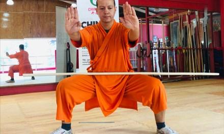 Reto Shaolin! Gana premios y fortalece tu organismo!