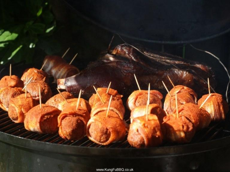 monik balls
