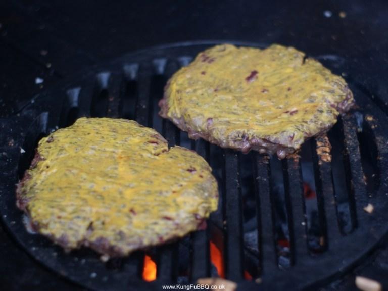 Insanity burgers